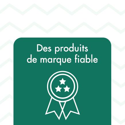 Vente pour professionnels et particuliers de vaisselle jetable et produits d'entretien de marques fiables et de qualité