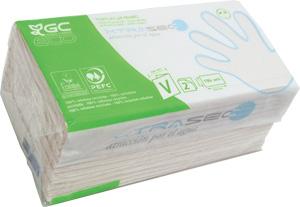 Gel WC détartrant désodorisant Ecolabel 1 L B25343