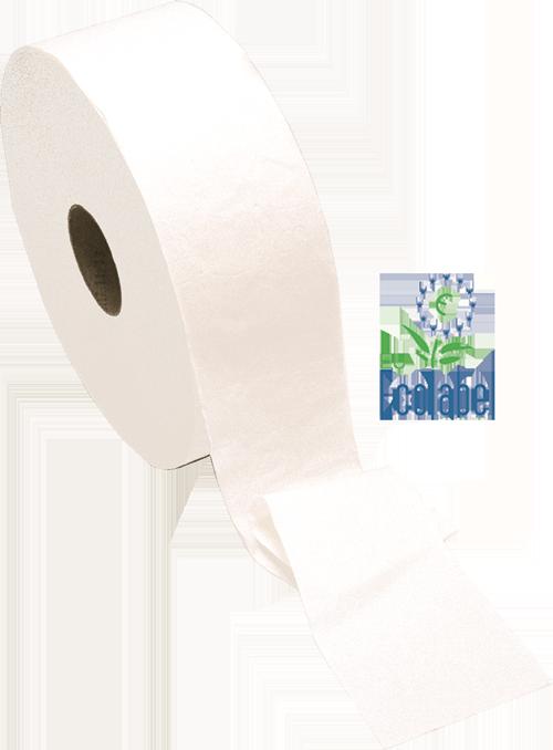 Papier toilette maxi jumbo qualité recyclée A10003