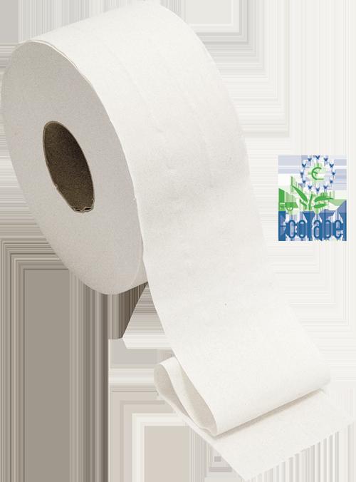 Papier toilette mini jumbo premier prix A10006
