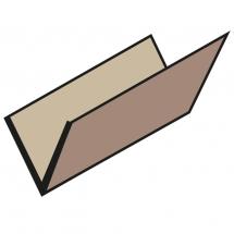 Format de pliage papier